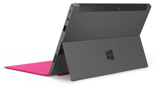 Microsoft ya ha perdido 1700 millones de dólares debido a Surface