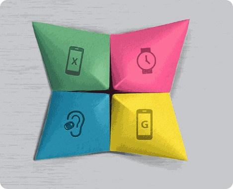 Motorola anuncia nuevo evento cuatro dispositivos serán presentados