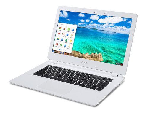 Nueva Acer Chromebook 13 con procesador Tegra K1 y pantalla Full HD