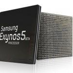 Samsung anuncia el Exynos 5 Octa 5430