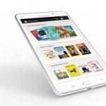 Samsung y Barnes & Noble lanzan la Galaxy Tab 4 Nook