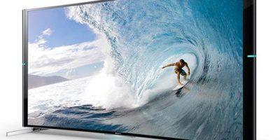Sony apuesta por las TVs curvas