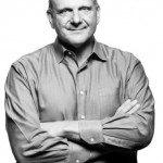 Steve Ballmer abandona Microsoft de forma definitiva