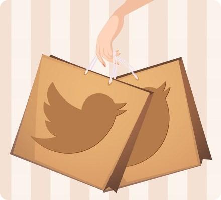 Twitter podría estrenar un servicio de compras