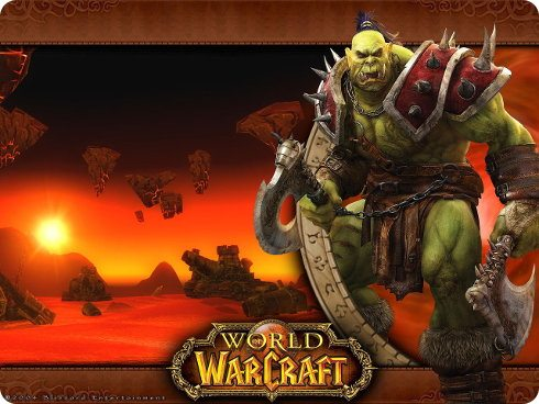 World of Warcraft pierde 800.000 suscriptores
