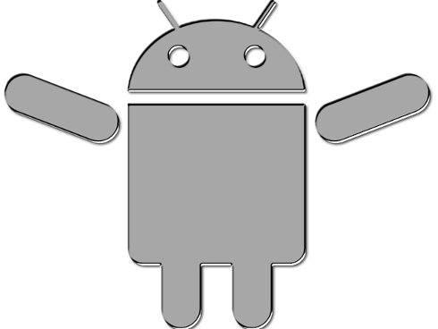 Android Silver puede haber sido puesto en espera