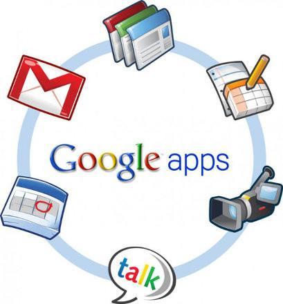 Android contará con 20 aplicaciones de Google preinstaladas
