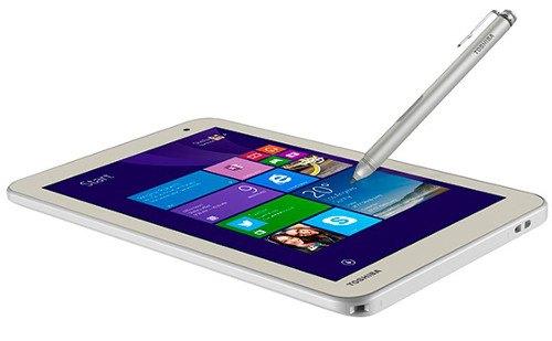 Anunciada la nueva Toshiba Encore 2 Write con SO Windows