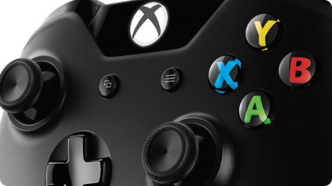 Anunciado el mando de Xbox One para Windows