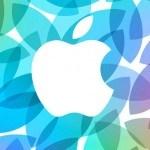 Apple prepara otro evento para mediados de octubre
