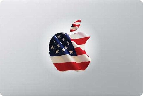 Apple sigue siendo el mayor vendedor de smartphones en Estados Unidos