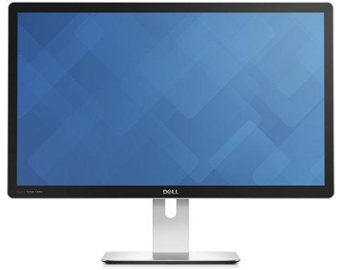 Dell prepara un monitor 5K de 27 pulgadas