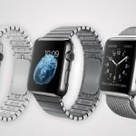 El Apple Watch tendrá entre 4GB y 8GB de almacenamiento