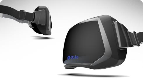 El Oculus Rift tendrá un precio de entre 200 y 400 dólares