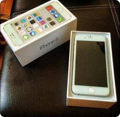 El iPhone 6 sería lanzado el 19 de septiembre
