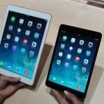 El nuevo iPad Mini podría retrasarse