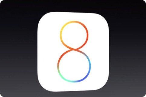 El problema en iOS 8.0.1 tendría relación con la aplicación Maps