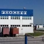 Foxconn invertirá más de $800 millones de dólares en un vehículo eléctrico