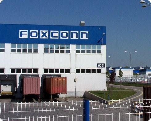 Foxconn invertirá más de 800 millones de dólares en un vehículo eléctrico