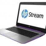 HP Stream: la nueva competencia de las Chromebooks