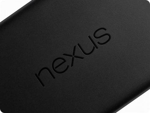 La Nexus 9 sería lanzada el 16 de octubre