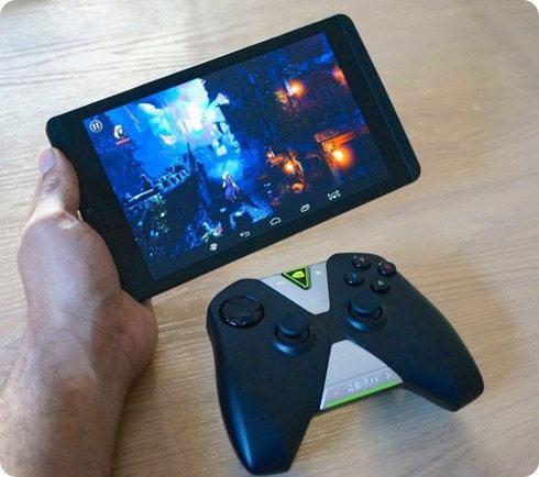 La Nvidia Shield Tablet ya puede ser reservada