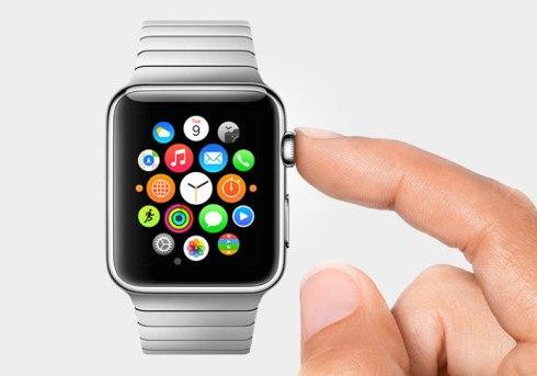 Las novedades del Apple Watch