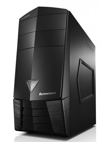 Lenovo Y70 Touch y Erazer X315: dos nuevos equipos gamer