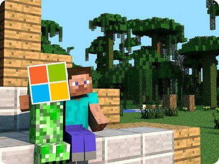 Microsoft confirma la compra de Mojang
