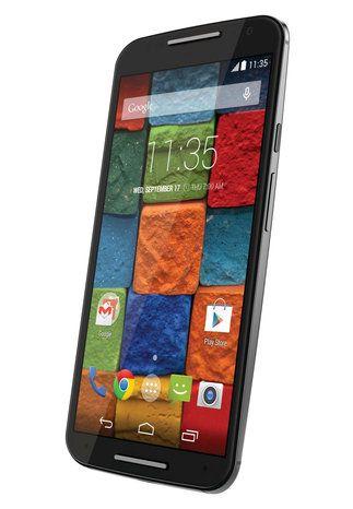 Motorola presenta la nueva versión del Moto X