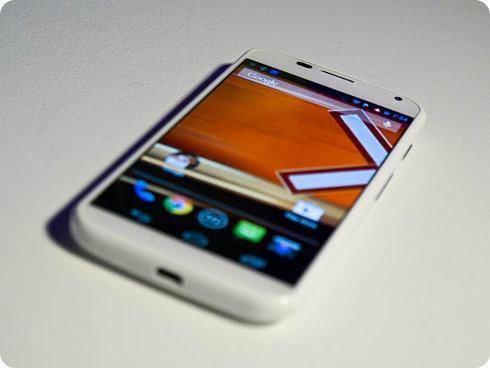 Motorola seguirá lanzando actualizaciones siempre que el hardware lo permita