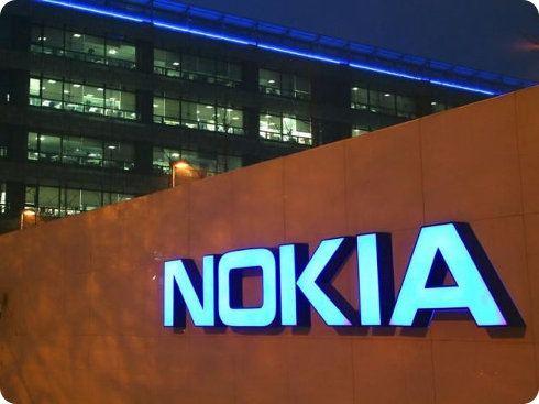 Nokia desarrolla su propia red 5G