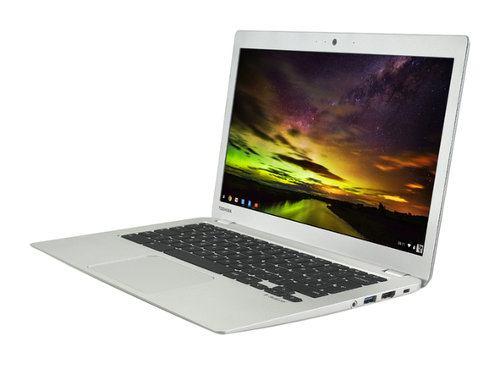 Nueva Toshiba Chromebook 2 con pantalla Full HD y 4GB de RAM
