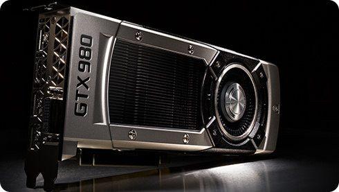 Nvidia presenta las nuevas GTX 980 y GTX 970