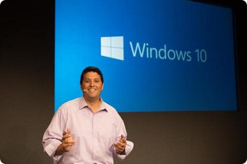 Olvida Windows 9: ha sido anunciado Windows 10