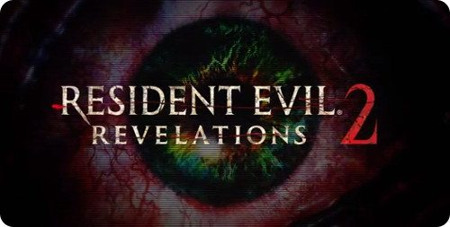 Resident Evil Revelations 2 será lanzado en 2015 para PS4