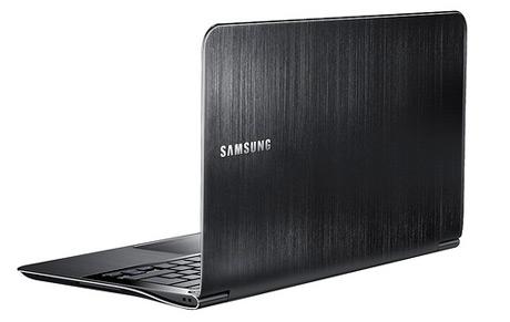 Samsung abandona el mercado europeo de las portátiles