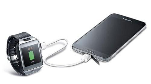 Samsung lanza nuevos cables para transferir energía entre dispositivos