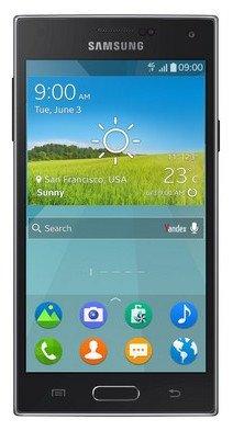 Samsung prepara un smartphone Tizen de gama baja