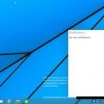 Se filtran nuevas imágenes de Windows 9 Preview