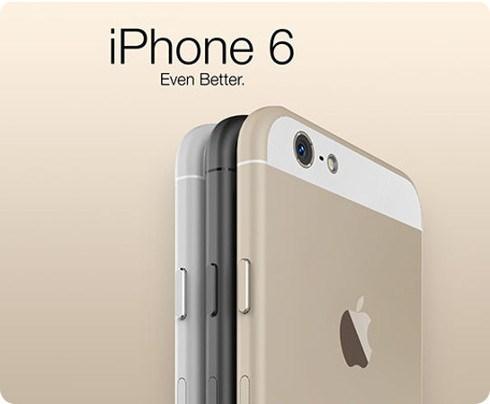 Solo el iPhone 6 de 64GB tendrá una pantalla de zafiro