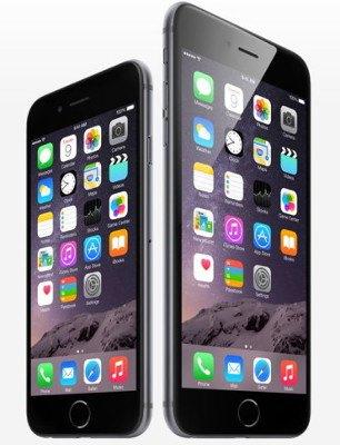 Un hombre chino alquila a su novia para poder comprarse un iPhone 6