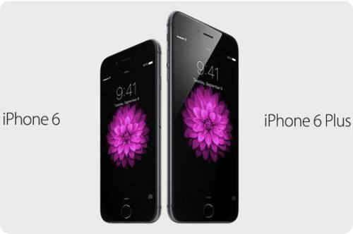 Un vistazo al iPhone 6 Plus