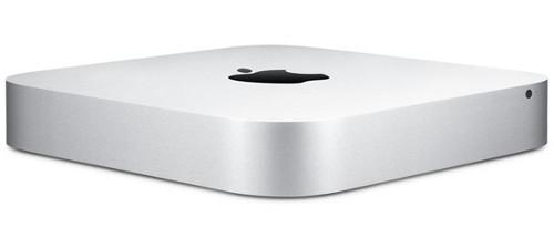 Una nueva Mac Mini sería anunciada en octubre