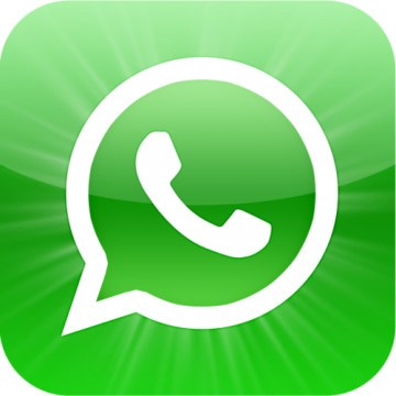 WhatsApp para iOS recibe nueva actualización