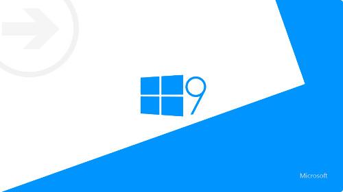 Windows 9 será gratuito para los usuarios de Windows 8