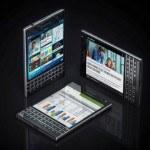 Ya está disponible el BlackBerry Passport