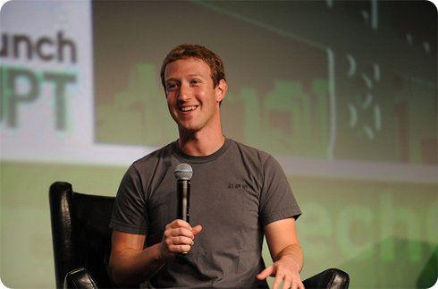 Zuckerberg quiere que los jóvenes se interesen más en la tecnología y la programación