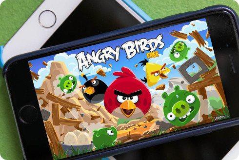 4 juegos populares que acaban con la batería de tu smartphone