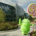 Android L tiene nombre: Lollipop